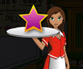 Fast Food Restaurace hra online
