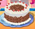 Vaření dortů hra online