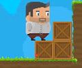 Tlustý Génius: Cestování časem hra online