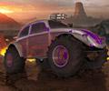 Apokalyptický truck hra online
