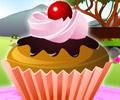 Vyrob si dortíček hra online