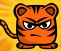 Krvavý tygr hra online