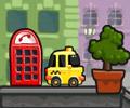 Parkovací ďábel 2 hra online