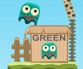 Monstra mega balík hra online