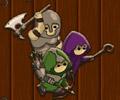 Čtyři princezny krále Zentibolda hra online