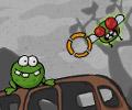 Žába v akci hra online