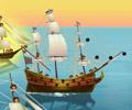 Karibský Admirál hra online