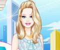 Obleč hezkou dívku! hra online