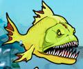 Brutal Aquarium hra online
