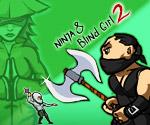 Tajemní ninjové hra online
