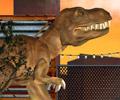 T. Rex v L.A. hra online