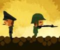 Mini Válečné Komando hra online