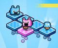 Bunnies 2 hra online