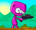 Jiná planeta 2 hra online