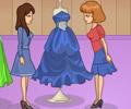 Prodej šaty hra online