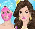 Krásná Liars Aria Proměna hra online
