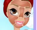 Přeměna Jamajské krásky hra online