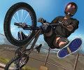 Pro BMX Závod hra online