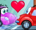 Láska aut hra online