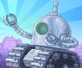 Ztracený robot hra online