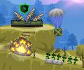 Airborne Wars 2 hra online
