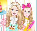 Candy Store hra online