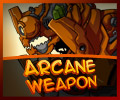 Arcane Weapon hra online
