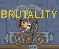 Brutalita hra online