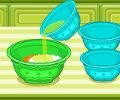 Jablečný závin hra online