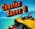 Závod horská dráha 3 hra online