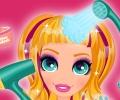 Luxusní Spa Den hra online