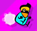 Twizzed Firefarta hra online