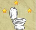 Toaleta jen tak tak hra online