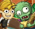 Zombie Supermarket hra online