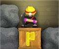 Ninja Miner 2 hra online