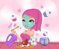 Domácí kosmetika hra online