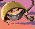Pocket Ninja hra online