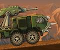 Earn To Die 2012: Část 2 hra online