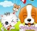 Roztomilá zvířátka 2 hra online