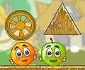 Zachraňte pomeranč Bonus hra online