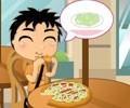 Pizzerie z hlavní ulice hra online