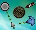 Kurzor útočí 4 hra online