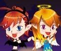 Ďábelská dvojčata hra online