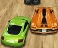 3D LA Superauta hra online