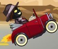 Duše řidiče hra online
