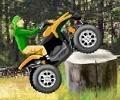 Řidič kaskadér hra online