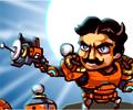 Tesla Elektrická válka hra online
