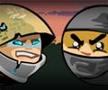 Malý ninja hra online
