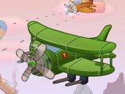 Extrémní letecká válka hra online