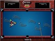 Billiard 8 koulí hra online